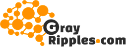 Grayripples.com Logo