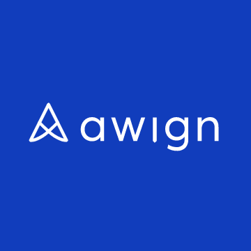 Awign Enterprise Pvt. Ltd Logo