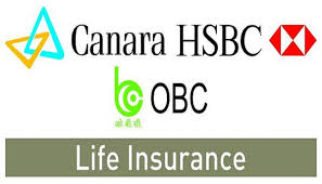 Canara HSBC Oriental Bank of Commerce Life Insurance Company Limited Logo