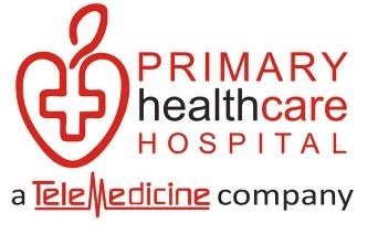 PRIMARY HEALTHCARE HOSPITAL Logo