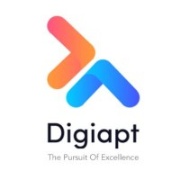 Digiapt Software Technologies Logo