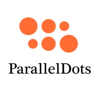 ParallelDots Technology Private Limited Logo
