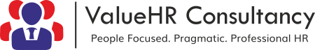 ValueHR Consultancy Logo