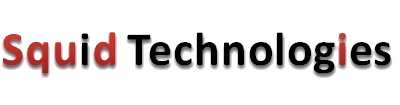 Squid Software Technologies Pvt Ltd. Logo