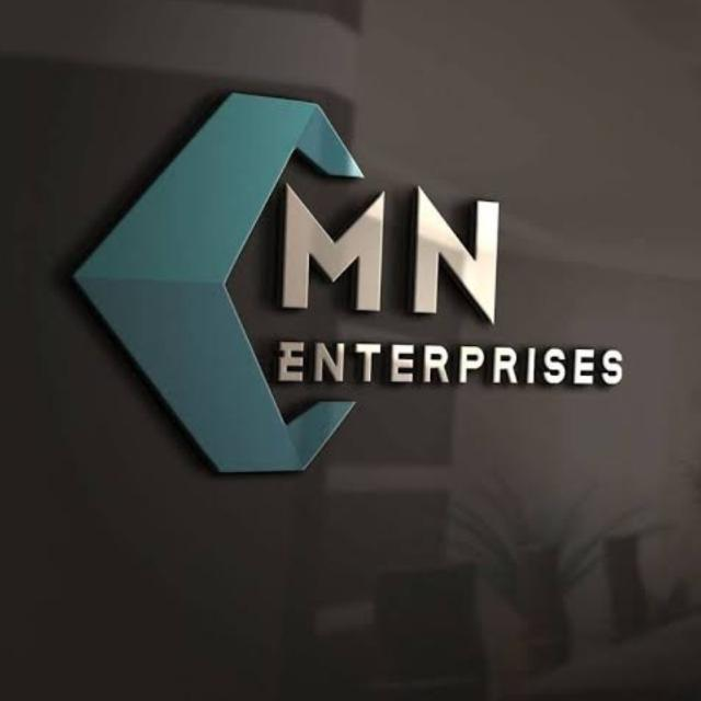 M.N ENTERPRISES Logo