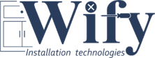 Installco WIFY Technology Private Limited Logo