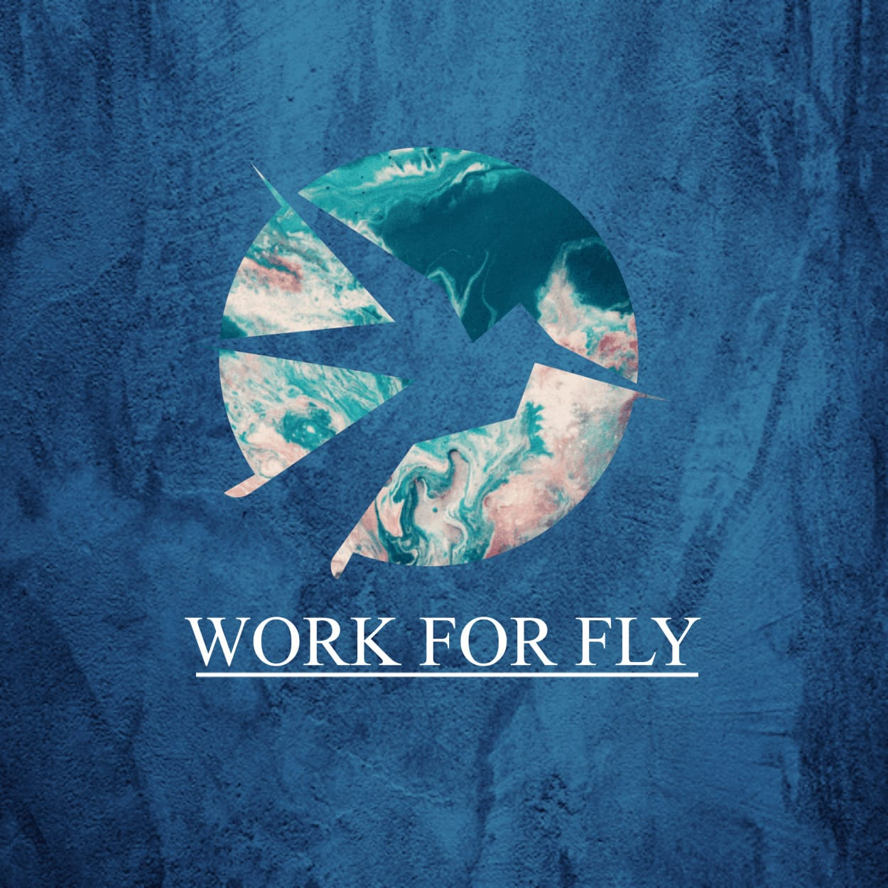Work For Fly Logo