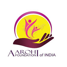 AROHI FOUNDATION OF INDIA Logo