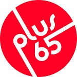 Plus65 Interactive Pte Ltd Logo