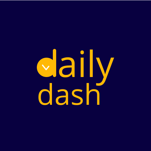 Daily Dash Technologies Private Limited Logo