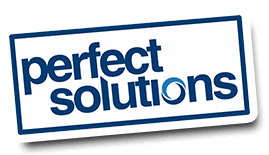 Perfect solution Logo