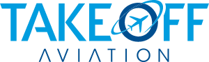 Takeoff Aviation Pvt ltd Logo